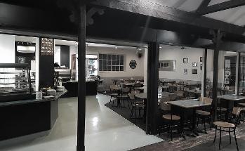 T42 Cafe