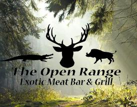 The Open Range Exotic Meat Bar & Grill