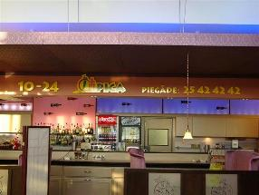 Čili Pica picērija/pizza/пиццерия, Daugavpils, Cietokšņa iela 70