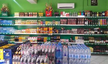 Kess.Inn Liquor store & Coffee shop