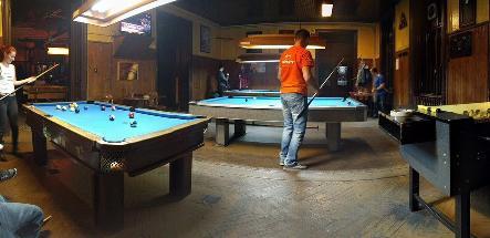 Biliard Club Lipi