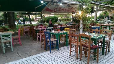 Omorfi Thessaloniki