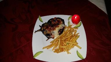 Jamboree Restaurant