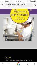 Queenie's Homemade Ice Cream