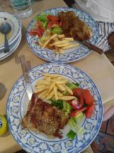 Mesón Restaurante Casa Salvador