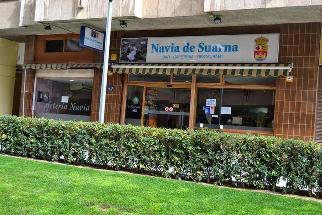 NAVIA DE SUARNA