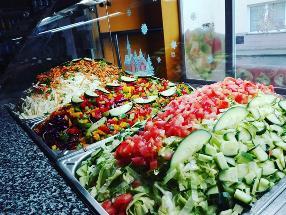 Kebab Lanškroun