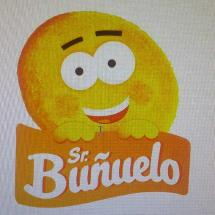 Sr. Buñuelo