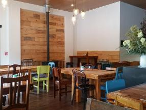 Faigan's Cafe
