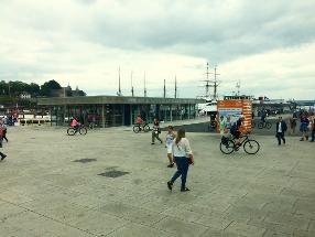 Fisketorget i Oslo