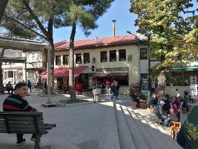Gül Simit Evi