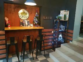 Kafe Bar Khmel'