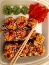 Sushi Nyamay