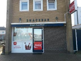 Joop's Snackbar