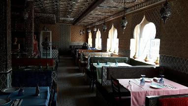 Los Fogones de Marrakech