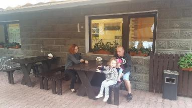 Bar u Babci