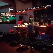 Club FAVORITE TM - Billiads & Gambling