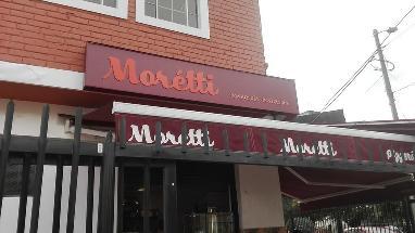 Panaderia MORETTI