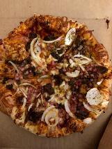 Domino's Pizza Norge