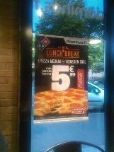 Domino's Pizza Roubaix