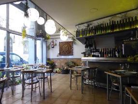 Restaurant DON GATTO