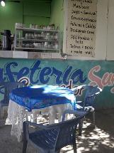 Cafeteria, Comedor Sunilda.