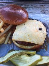 blondies Burger Bar
