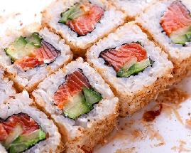 Vremya Sushi