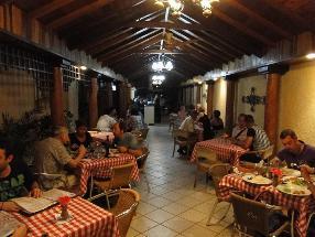 La Casona de 17 Restaurant