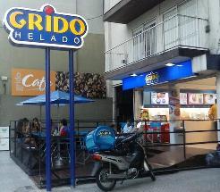 Heladeria Grido