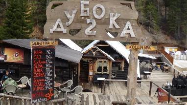 Ski caffe Duboka 2