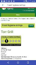 Tor Grill