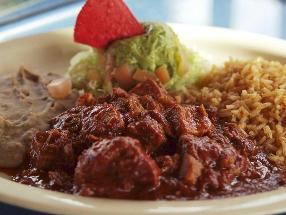 Casa Garcias Mexican Restaurant
