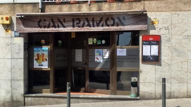 Can Ramon