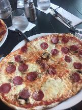 Dante Pizza