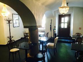 Kavarna La Caffe