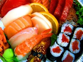 Hito Sushi