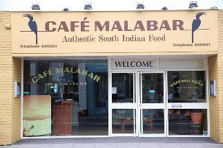 Cafe Malabar