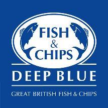 Deep Blue Norwich