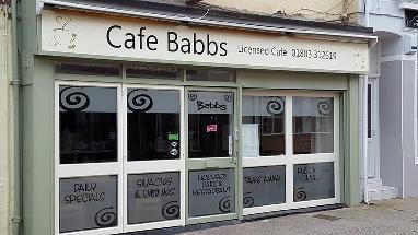 Cafe Babbs
