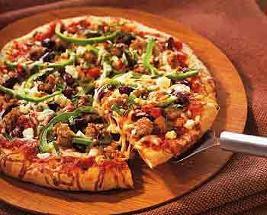 Pizza Benita