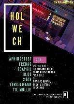 Holwech