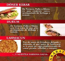 Ararat Döner Kebab