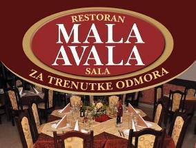 Mala Avala