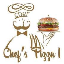 """U.R. """"Chef's  Pizza I"""""""