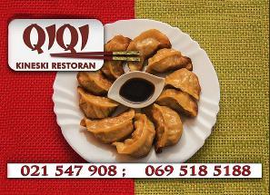 QiQi Kineski Restoran