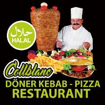 Collblanc doner kebab pizzeria