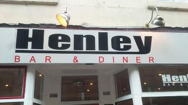 Henley Bar & Dine