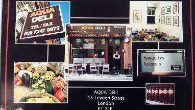 Aqua Deli