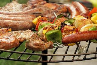 Grillboard - Stalai kepsninės